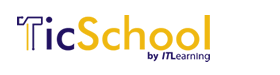 logo Ticschool By Itlearning
